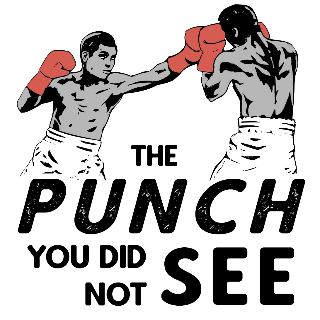 The Punch You Didn't See